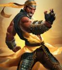 Thomavan's Avatar